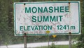 Image for 1241 m Monashee Summit - Hwy. 6 NW of Needles, British Columbia