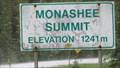 Image for 1241 m Monashee Summit - Hwy. 6 NW of Needles, British Columbia