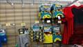 Image for Pikachu at Bluefield, Virginia Walmart Supercenter