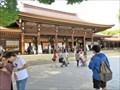 Image for Meiji Shrine - Tokyo, Japan