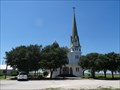 Image for New Sweden Evangelical Lutheran Church - Manor, TX