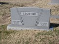 Image for 100 - Lela Arlene Stafford - Summit View Cemetery - Guthrie, OK
