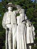 Image for Fort Parker Memorial - Groesbeck, TX