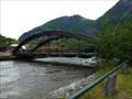 Image for Fretheim Bridge - Flåm, Norway