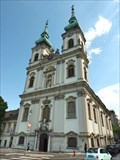 Image for Church of St. Anne  - Budapest, Hungary