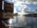 Image for Disney Springs - LUCKY 7 - WDW Orlando, Florida, USA.