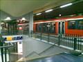 Image for Wolfsburg Train Station - Niedersachsen, Germany