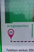 Image for U Staat HIER - Kringloopwinkel De Veurdele - Noordwolde NL