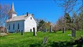 Image for OLDEST - Baptist Church in Nova Scotia - Upper Clements, NS