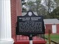 Image for Bryan Neck Missionary Baptist Church - Bryan Co., GA