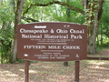 Image for Fifteenmile Creek Drive-In Campground - Little Orleans, Maryland
