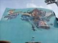 Image for DisneyQuest Mural - Orlando,FL