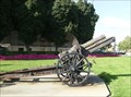 Image for Howitzer Cannon - Jubilee Park - Brantford, Ontario