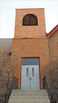 Image for St. Paul's Methodist Episcopal Church Bell Tower - Philipsburg, MT