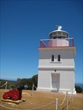 Image for Cape Borda Lighthouse - Kangarooo Island, South Australia