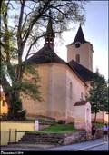 Image for Kostel Narození Panny Marie / Nativity of Our Lady Church - Kácov (Central Bohemia)