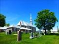 Image for Le cimetière de St-Norbert D'Arthabaska-Québec,Canada