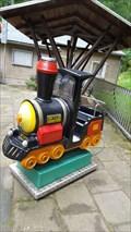 Image for locomotive - Gera/ Thüringen/ Deutschland