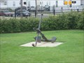 Image for Absecon Lighthouse Anchor - Atlantic City, NJ