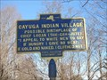 Image for Cayuga Indian Village - Danby, NY
