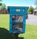 Image for Little Free Library - New Woodstock, NY
