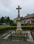 Image for Christian Cross - Ceperka, Czech Republic
