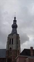 Image for NGI Meetpunt 24G03T1, Kerk Aarschot