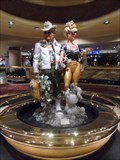 Image for The Greenbacks  -  Las Vegas, NV