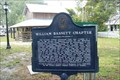 Image for William Bassett Chapter