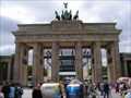 Image for Brandenburg Gate - Berlin, Germany, BE