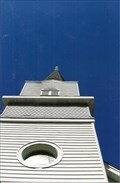 Image for St. Paul's UCC Steeple - Defiance, MO