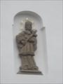 Image for Relief svatý Jan Nepomucký - Svatoborice-Mistrín, Czech Republic