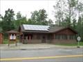 Image for Bear Head Lake State Park Ranger Station - Ely, Minn.