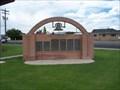 Image for Loa Utah War Memorial