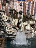 Image for Treasure Island Pirate Ship - Las Vegas Blvd. - Las Vegas, NV