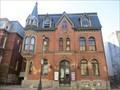 Image for Former Church of England Institute - Halifax, Nova Scotia