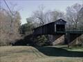 Image for Euharlee Creek Covered Bridge
