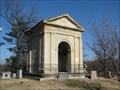 Image for Thomas Biddle Mausoleum - Calvary Cemetery - St. Louis, Missouri
