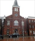 Image for Holy Cross Polish National Church - Baltimore MD