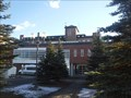 Image for Hopital Le Royer - Baie Comeau, Quebec