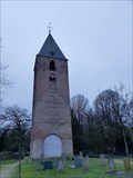 Image for RM: 25790 -  Kerktoren - Oud-Leusden