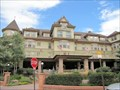 Image for Cliff House at Pikes Peak - Manitou Springs, CO