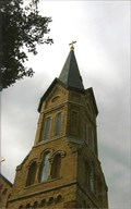 Image for St Paul Catholic Church Bell Tower - St. Paul, MO