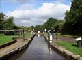 Image for Coventry Canal - Lock 11 - Atherstone Flight (11 of 11) - Atherstone, UK
