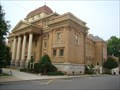 Image for Iredell County Courthouse - Statesville, North Carolina