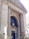 Image for New York County National Bank - New York City, NY, USA
