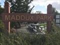 Image for Maddux Park - Redwood City, CA