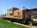 Image for CP Rail Caboose 434658 - Brighton, ON