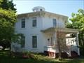 Image for David Cummins House - Conneaut, Ohio