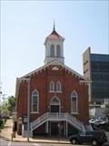 Image for Dexter Avenue Baptist Church - Montgomery, Alabama